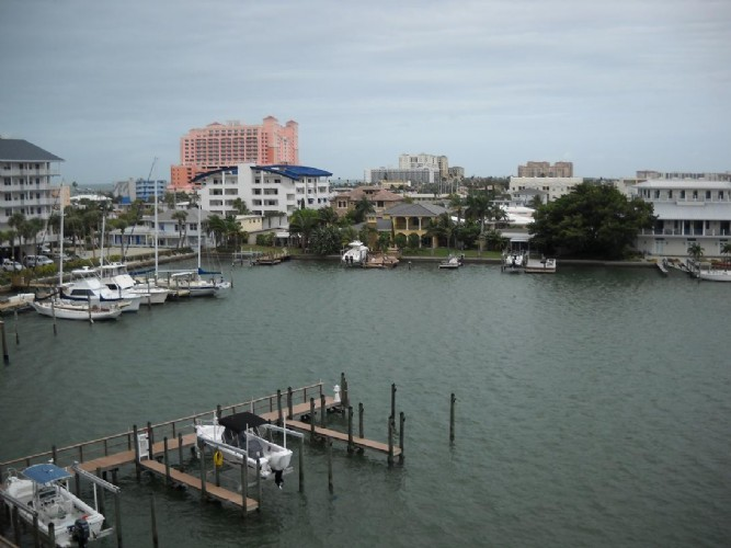 luxury waterfront condo clearwater beach florida